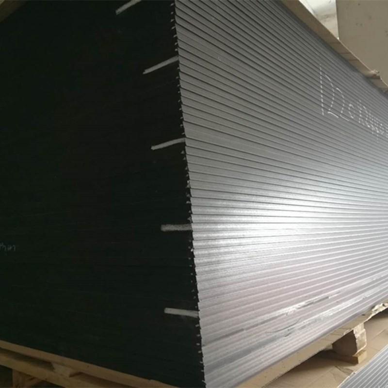 PVC黑色发泡板