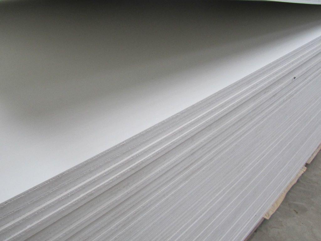 PVC发泡板要怎样选择性价比高的荧光增白剂呢?