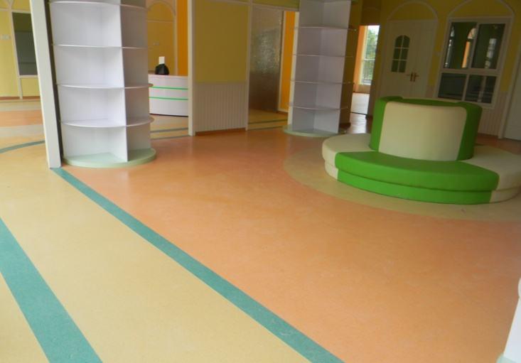 家装PVC地板有哪些优点是值得你掏钱去购买的?