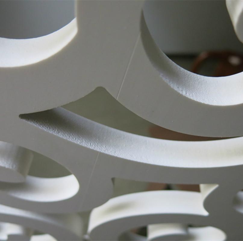 PVC板材的生产制造方式