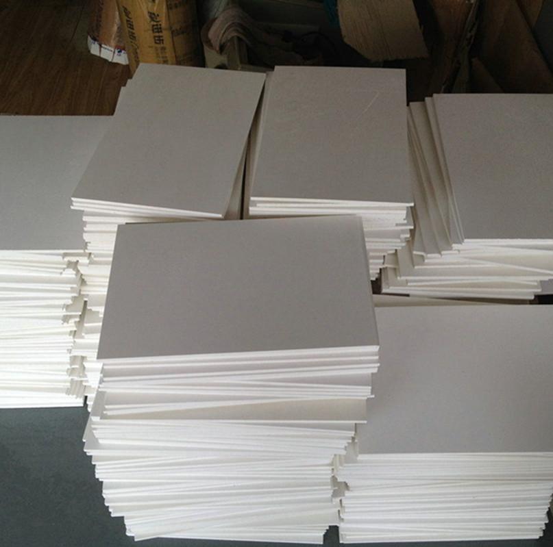 怎样去挑选PVC发泡板?