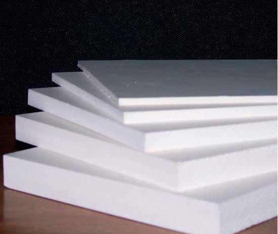 PVC结皮发泡板破泡都有哪些典型的原因?