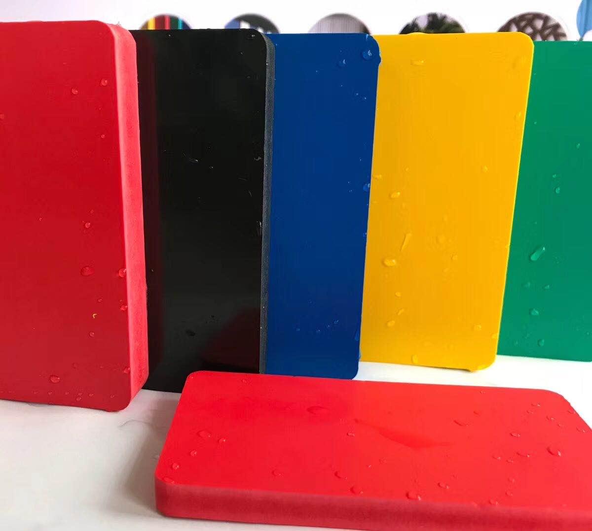 PVC结皮发泡板为何价格区别巨大?材质影响价格