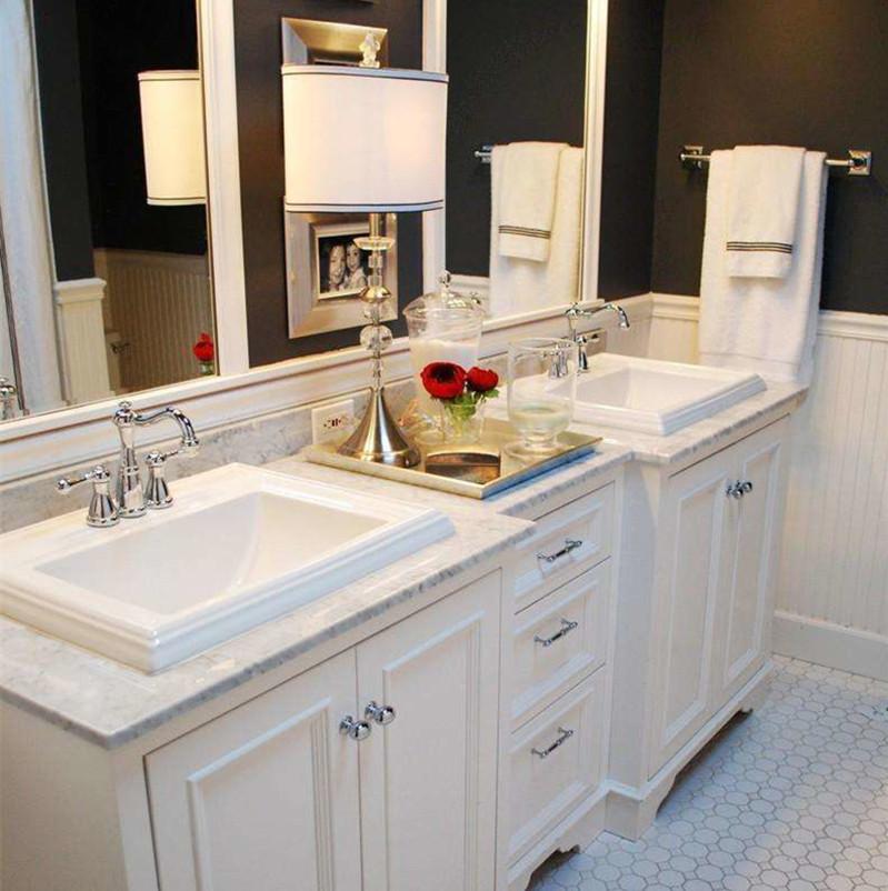 PVC发泡板应用于浴柜板