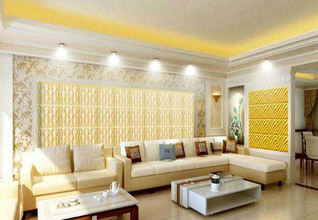 PVC发泡板应用于内装饰背景板
